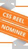 CSS3 Reel Nominee